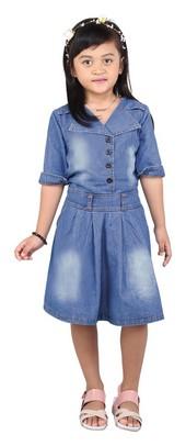 Pakaian Anak Perempuan CDF 123