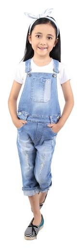 Pakaian Anak Perempuan CDF 124