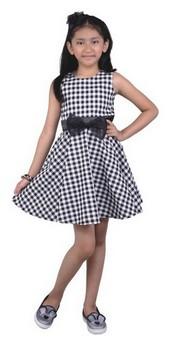 Pakaian Anak Perempuan CDG 118