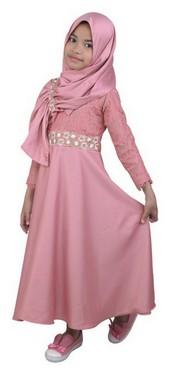 Pakaian Anak Perempuan CIS 250