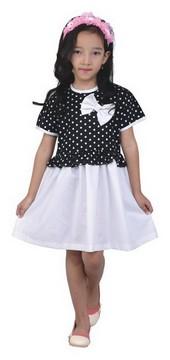 Pakaian Anak Perempuan CIW 001