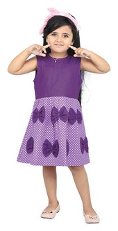 Pakaian Anak Perempuan CIW 013