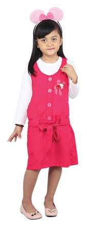 Pakaian Anak Perempuan CMS 015