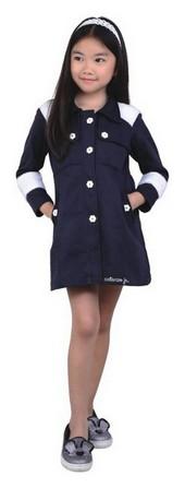 Pakaian Anak Perempuan CNK 002