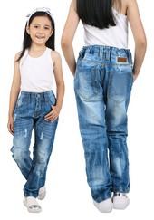 Pakaian Anak Perempuan CNU 007