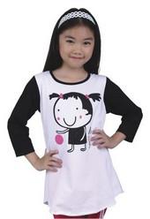 Pakaian Anak Perempuan CPS 518