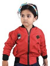 Pakaian Anak Perempuan CRC 008