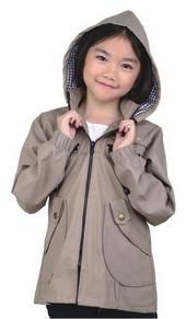 Pakaian Anak Perempuan CSE 152