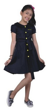 Pakaian Anak Perempuan CSH 022