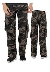 Celana Panjang Pria CBR Six ISC 104