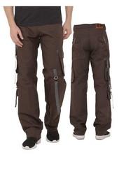 Celana Panjang Pria CBR Six ISC 105
