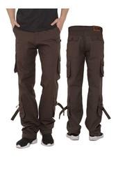 Celana Panjang Pria CBR Six ISC 302