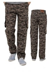 Celana Panjang Pria CBR Six ISC 330