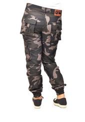 Celana Panjang Wanita CBR Six ISC 305