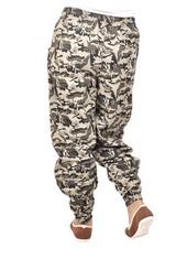 Celana Panjang Wanita CBR Six ISC 334