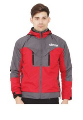 Jaket Pria CBR Six HGC 603