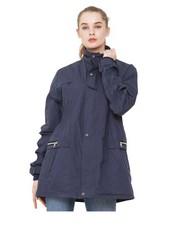 Jaket Wanita CBR Six HGC 606