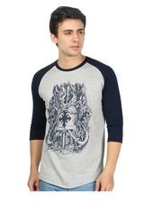 Kaos T Shirt Pria CBR Six BRC 405
