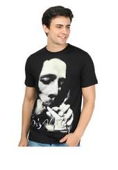 Kaos T Shirt Pria CBR Six BRC 602