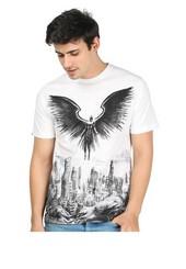 Kaos T Shirt Pria CBR Six BRC 615