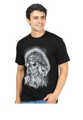 Kaos T Shirt Pria CBR Six ISC 276