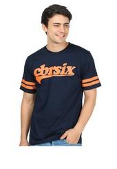 Kaos T Shirt Pria CBR Six ISC 279