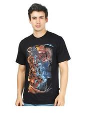 Kaos T Shirt Pria CBR Six ISC 284