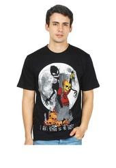Kaos T Shirt Pria CBR Six ISC 285