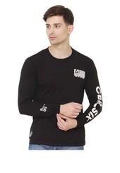 Kaos T Shirt Pria CBR Six MRC 222