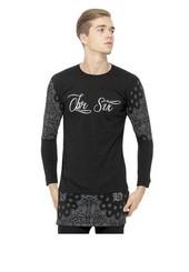 Kaos T Shirt Pria CBR Six MRC 223