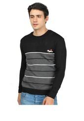 Kaos T Shirt Pria CBR Six NNC 441