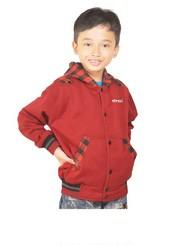 Pakaian Anak Laki CBR Six IKC 383