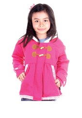 Pakaian Anak Perempuan CBR Six IKC 801