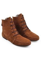 Sepatu Boots Wanita CBR Six TNC 001