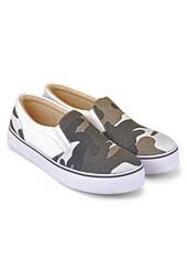 Sepatu Casual Wanita CBR Six DGC 004