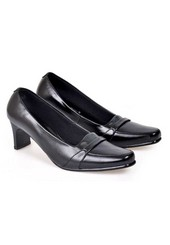 Sepatu Formal Wanita CBR Six HNC 697