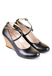 Sepatu Formal Wanita CBR Six IIC 601