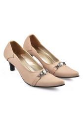 Sepatu Formal Wanita CBR Six IRC 010