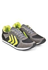 Sepatu Olahraga Pria CBR Six AYC 849