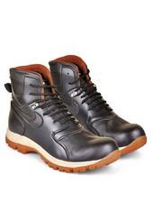 Sepatu Safety Pria CBR Six JOC 212