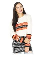 Sweater Wanita CBR Six ISC 007
