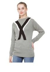 Sweater Wanita CBR Six SPC 713