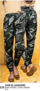 Celana Panjang Wanita Everflow VHB 01