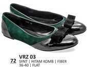 Flat Shoes VRZ 03
