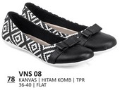 Flat Shoes VNS 08