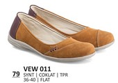 Flat Shoes VEW 011