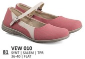 Flat Shoes VEW 010