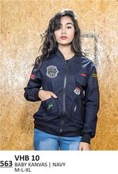 Jaket Wanita VHB 10