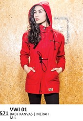 Jaket Wanita VWI 01