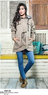 Jaket Wanita VRA 02